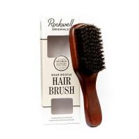 Щетка для бороды и волос Rockwell