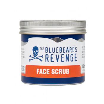 Скраб для лица The Bluebeards Revenge 150 мл