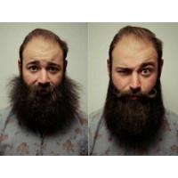 Как ухаживать за бородой и усами в домашних условиях