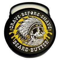 """""""Баттер"""" для бороды от Grave B"""