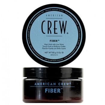 Паста для укладки Fiber American Crew 85 г