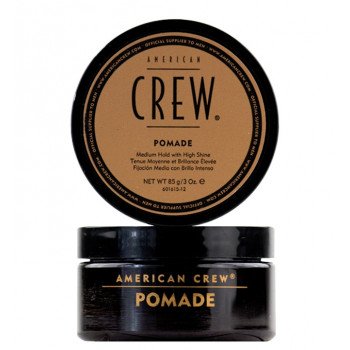 Помада для укладки Pomade American Crew 85 г