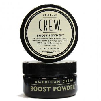 Пудра для объема волос American Crew 10 г