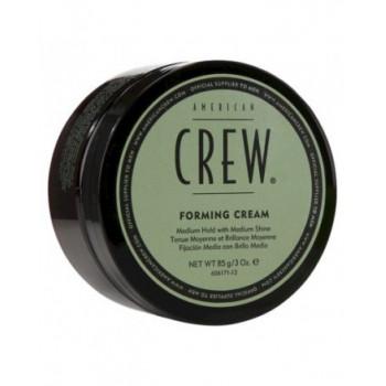 Крем для укладки волос American Crew Foaming Cream