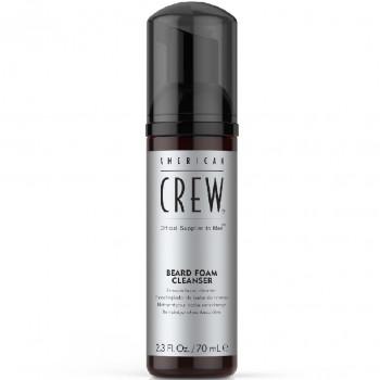 Очищающее средство для бороды American Crew 70 мл