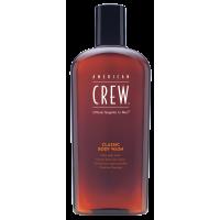 American Crew Гель для душа Classic Body