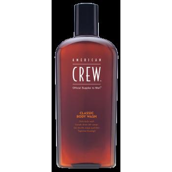 American Crew Гель для душа Classic Body Wash (450ml)