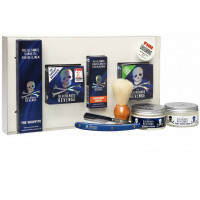 "Подарочный набор от Bluebeards Revenge ""Cut Throat Razor Kit"""