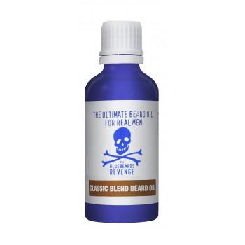 Масло для бороды Классический купаж The Bluebeards Revenge