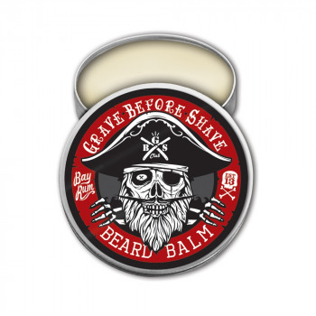 Бальзам для бороды Bay Rum Grave Before Shave 57 г