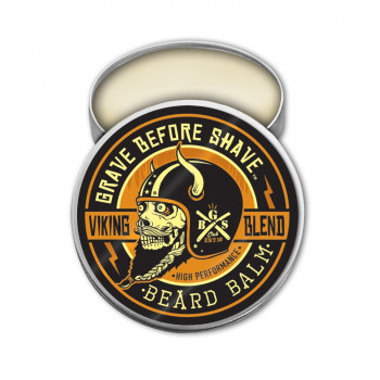 Бальзам для бороды Viking Blend Grave Before Shave 57 г