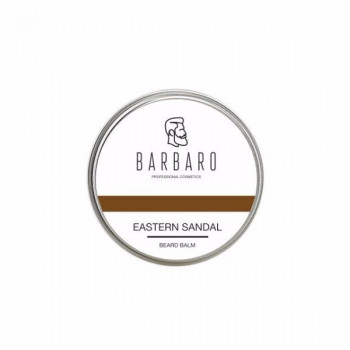 Бальзам для ухода за бородой Barbaro Eastern sandal
