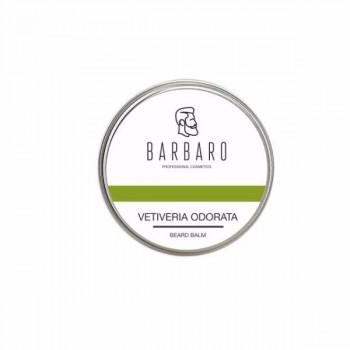 Бальзам для ухода за бородой Barbaro Vetiveria odorata