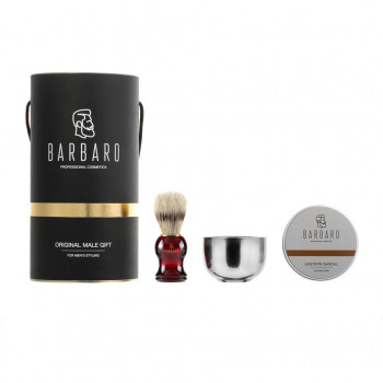 Подарочный набор BARBARO SHAVE №1