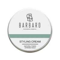Крем для укладки волос Barbaro 60 гр