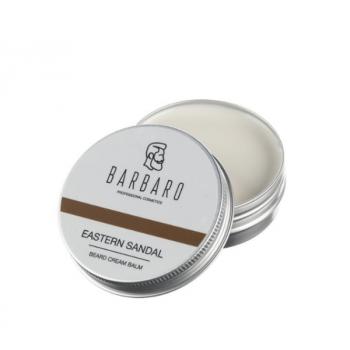 """Крем-бальзам для бороды Barbaro """"Eastern sandal"""", 50 гр."""