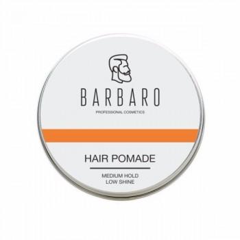 Помада для укладки волос Barbaro, средняя фиксация, 60 гр
