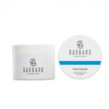 Помада для укладки волос Barbaro, сильная фиксация, 200 гр