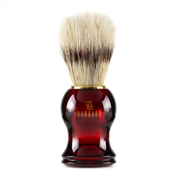 Помазок для бритья BARBARO, щетина кабана