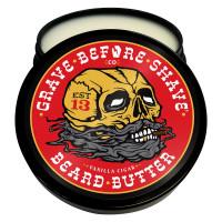 Баттер для бороды Cigar Blend Grave Befo