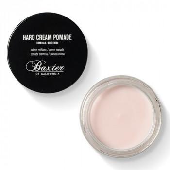 Baxter Of California Hard Cream Pomade - Помада для укладки волос 60 мл