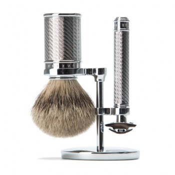 Baxter Of California Safety Razor Set - Набор для бритья