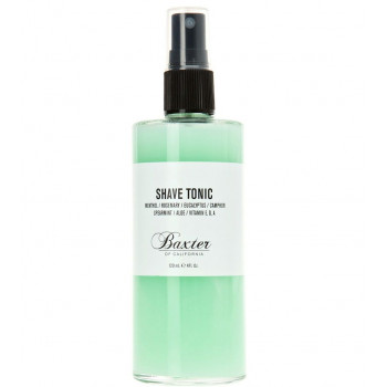 Baxter Of California Shave Tonic Hot Towel Solution - Тоник для лица 120 мл