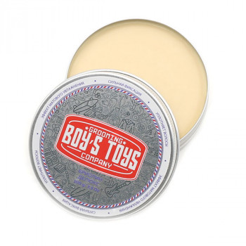 Бриолин для укладки волос сверх сильной фиксации со средним уровнем блеска Boy's Toys Deluxe 100 мл