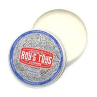 Паста для укладки волос средней фиксации с низким уровнем блеска Boy's Toys Original 100 мл