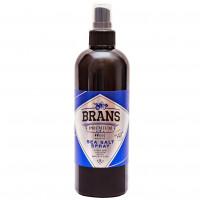 Спрей для укладки волос Морская соль Brans 300 мл