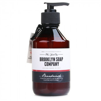 Шампунь для бороды Brooklyn Soap Company 250 мл