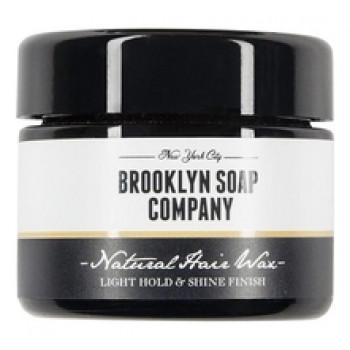 Воск-крем для укладки Brooklyn Soap Company 50 г