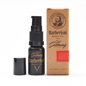 "Масло для бороды Captain Fawcett ""Barberism™ Beard Oil"" (10 мл)"