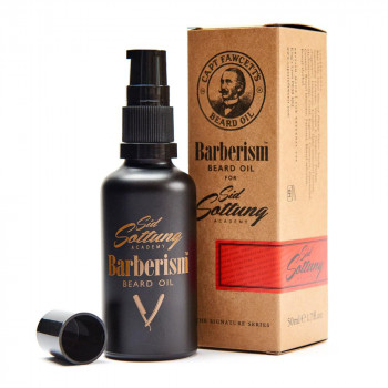 "Масло для бороды Captain Fawcett ""Barberism™ Beard Oil"""