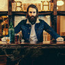 "Воск для усов Captain Fawcett ""Ricki Hall Booze & Baccy"""