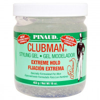 Clubman Extreme Hold Styling Gel Гель дл