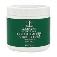 ClubMan Chave Cream Классический универсальный крем для бритья, 453мл