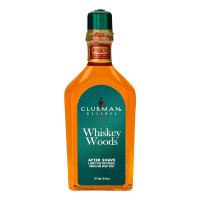 Clubman After Shave Whiskey Woods Лосьон после бритья, 180 мл