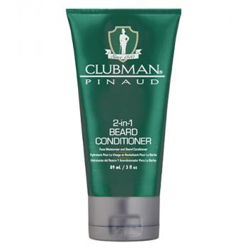 ClubMan 2-in-1 Beard Conditioner Кондиционер для бороды 2 в 1, 89мл
