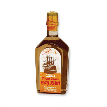 ClubMan Bay Rum After Shave Лосьон после бритья 180мл