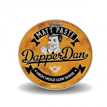 Матовая паста для укладки волос Dapper Dan 50 мл