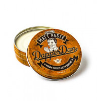 Матовая паста для укладки волос Dapper D