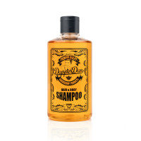 Шампунь для волос и тела Dapper Dan 300 мл