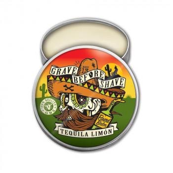 Бальзам для бороды Tequila Limon Grave Before Shave 57 г