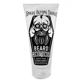 Кондиционер для бороды Grave before shave