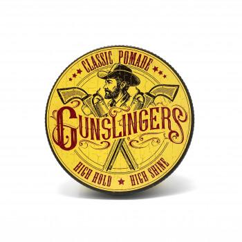 Классическая помада для волос с блеском Gunslingers 75 мл