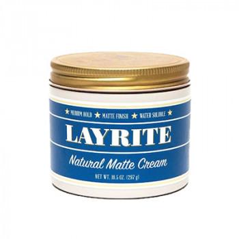 Матовая помада Layrite для средней фиксации 297 мл