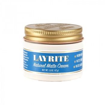 Матовая помада Layrite Matte для средней фиксации 42 мл