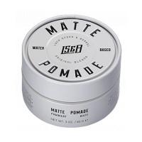 Помада для укладки матовая Lock Stock & Barrel Matte Pomade 85 гр