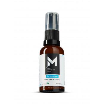 Male Grooming Club / Восстанавливающий крем для кожи вокруг глаз 30 мл